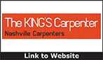 Website for The KING's Carpenter