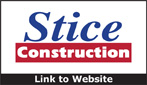 Website for Stice Construction