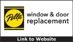 Website for Pella Windows & Doors