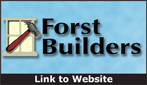 Website for Forst Builders, LLC