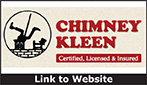 Website for Chimney Kleen