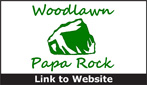 Website for Woodlawn Papa Rock