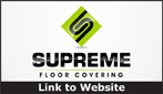 Website for Supreme Floor Covering, LLC