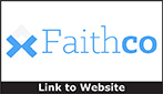 Website for Faith Construction Group, LLC