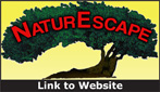 Website for NaturEscape, Inc.