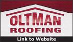 Website for Oltman Roofing