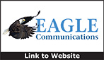 Website for Eagle Communications, Inc.
