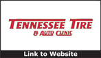 Website for Tennessee Tire & Auto Clinic