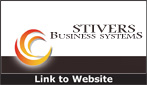 Website for Stivers Business Solutions, Inc.