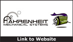 Website for Fahrenheit Mechanical Systems, LLC