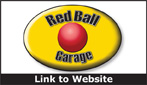Website for The Red Ball Garage