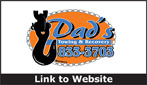 Website for Dad's Wrecker Service