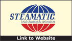 Website for Steamatic Air Duct Cleaning