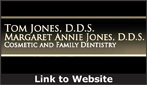 Website for Thomas R. Jones, DDS, PC