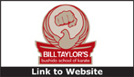Website for Bill Taylor's Bushido School of Karate
