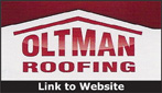 Website for Oltman Roofing, LLC