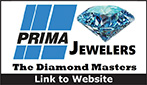 Website for Prima Jewelers
