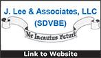 Website for J. Lee & Associates, LLC
