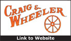 Website for Craig & Wheeler Realty & Auction, LLC