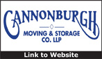 Website for Anew Cannonburgh Moving
