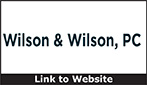 Website for Wilson & Wilson, PC, CPA, CFE