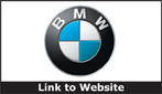 Website for BMW of Nashville
