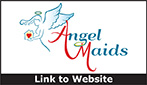 Website for Angel Maids