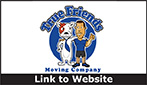 Website for True Friends Moving Company, LLC