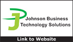 Website for Johnson Business Technology Solutions, Inc.