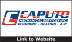 Website for Caputo Mechanical Services, Inc.