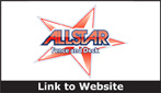 Website for Allstar Fence and Deck