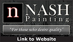 Website for Nash Painting