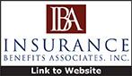 Website for Insurance Benefits Associates