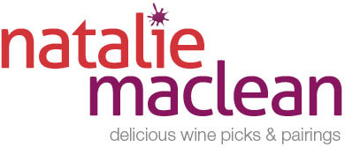 Natalie Maclean - Delicious wine picks and pairings