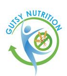 Gutsy Nutrition Logo