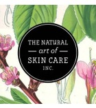 The Natural Art of Skin Care Logo