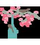 Doula Care MTL Logo