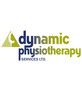 dynamic physiotherapy services ltd. Logo