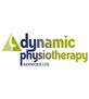 dynamic physiotherapy services ltd. Logo