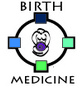 Birth Medicine Logo