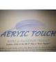 Aeyric Touch Logo