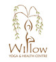 Willow Yoga & Health Centre Logo
