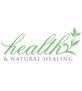 Health and Natural Healing Logo