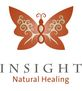 Insight Natural Healing Logo