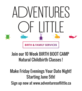 Adventures of Little Logo