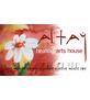 Altay Healing Arts House Logo