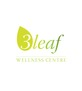 3 Leaf Wellness Centre  Logo