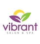 Vibrant Hair Salon & Spas Fredericton Logo