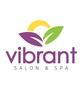 Vibrant Hair Salon & Spas Fredericton Logo