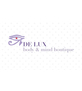 De-Lux: Body & Mind Meditation Logo